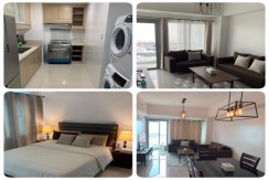 57 sm with parking for rent @ Bristol @ Parkway Place, Alabang