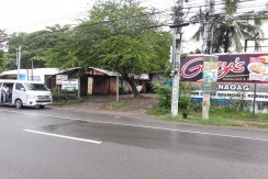4 sale convertible to commercial, Manaoag, Pangainan