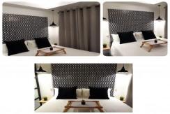 1BR condo for rent at Avida Towers Alabang
